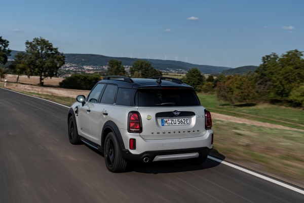 MINI Countryman              One D 116KM
