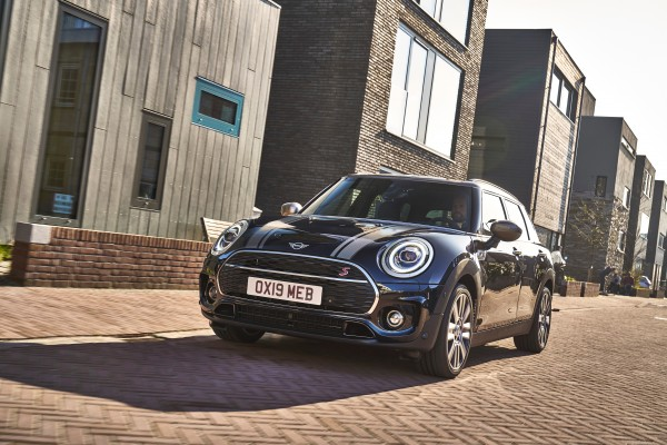 MINI Clubman - Forum