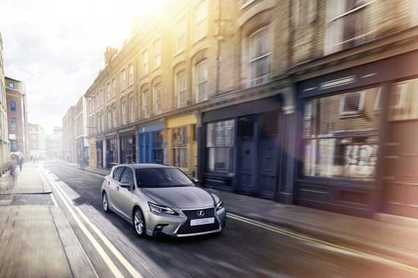 Lexus CT - Forum