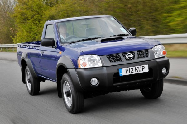 Nissan Pick Up - Forum