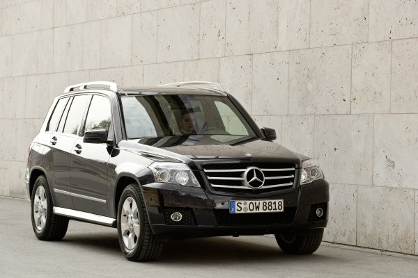 Mercedes Klasa GLK - Forum