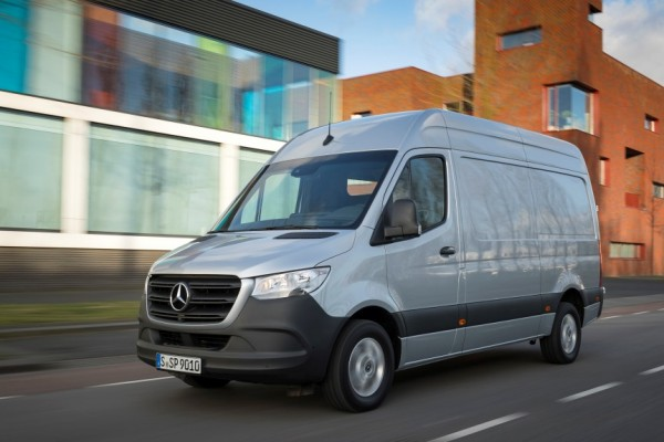 Mercedes Sprinter - Forum