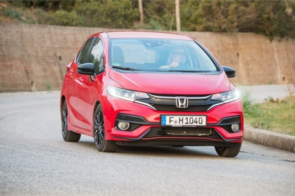 Honda Jazz - Forum
