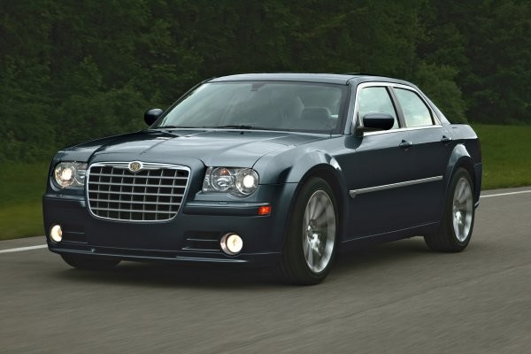 Chrysler 300C - Forum