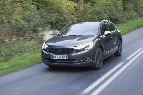 Citroen DS4 - Forum