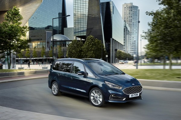 Ford Galaxy - Forum