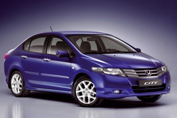 Honda City - Forum