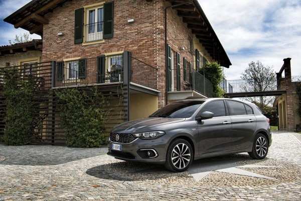 Fiat Tipo              1.3 MultiJet 16v Pop 95KM