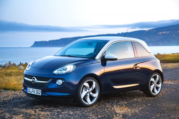 Opel Adam              1.2 Slam 70KM