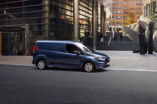 Ford Transit Connect              Kombi 230 L2 Active 120KM