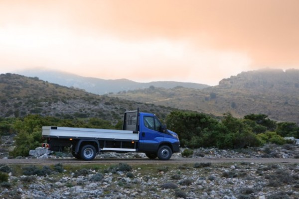 Iveco Daily              35S12 116KM