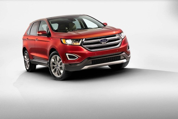 Ford Edge - Forum