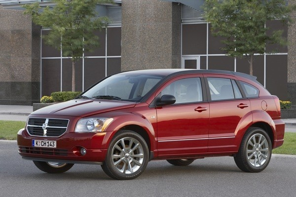 Dodge Caliber - Forum