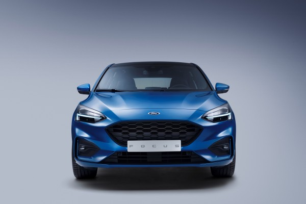 Ford Focus              1.0 EcoBoost Trend Edition Business 125KM