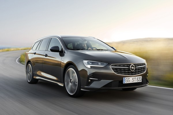 Opel Insignia B Sports Tourer 20