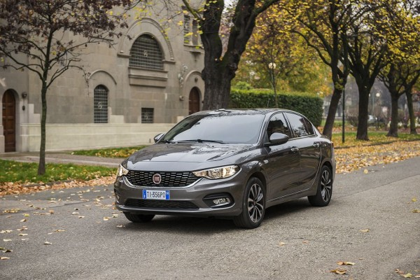 Fiat Tipo              1.6 MultiJet 16v Pop 120KM