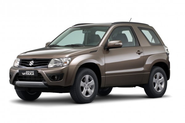 Suzuki Grand Vitara - Forum