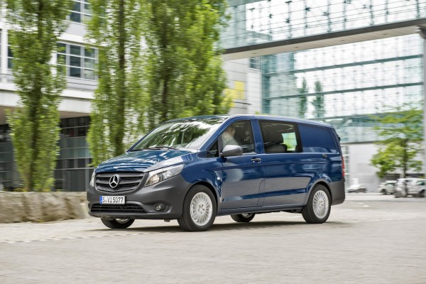 Mercedes Vito - Forum