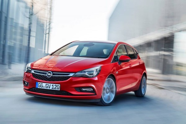 Forum mojeauto.pl – Opel Astra