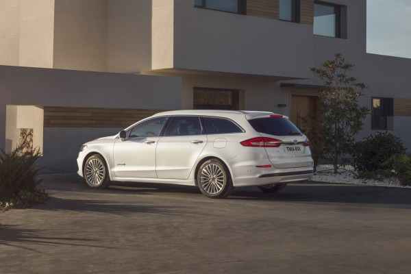 Ford Mondeo              1.5 EcoBoost Trend 165KM